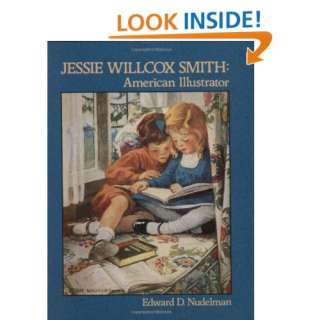 Jessie Willcox Smith American Illustrator (9780882897868