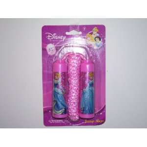 Disney Princess (Cinderella) Jump Rope Toys & Games