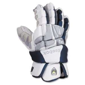 Reebok 9K Lacrosse Glove 12 (Navy): Sports & Outdoors