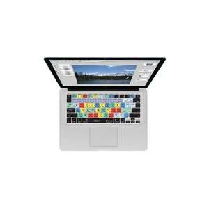 Kb Covers Keyboard Cover Macbook Air Pro Unibody Photoshop