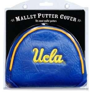 UCLA Bruins Mallet Putter Cover