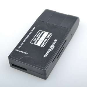 USB Memory Card Reader Writer MS M2 SD MMC