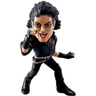 King of Pop Vinyl Figure Michael Jackson Thriller (Normal Version)
