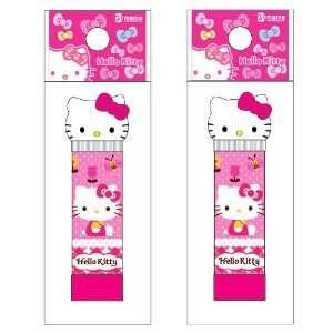 Hello Kitty Head Mini Glue Stick   2PCS