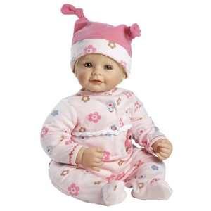 Adora Baby Doll, 20 inch Doodle Bug Light Blonde Hair