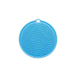 OXO Good Grips Silicone Trivet, Blue