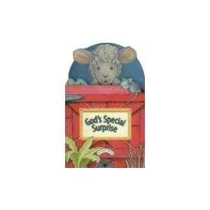 Gods Special Surprise (Peekaboo Books) (9780882711225