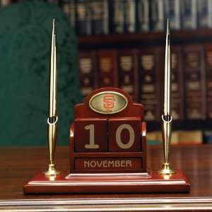 San Francisco Giants Perpetual Calendar Giants