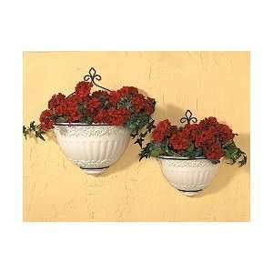 Mothers Day Gift Floral relief Wall Planters