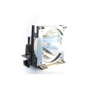 Sharp XG P20XU projector lamp replacement bulb with housing   high