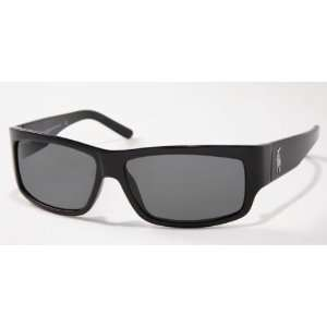Authentic POLO BY RALPH LAUREN SUNGLASSES STYLE PH 4001