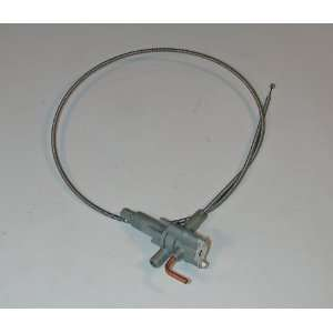 Chevy Windshield Wiper Switch & Cable Assembly, Rebuilt