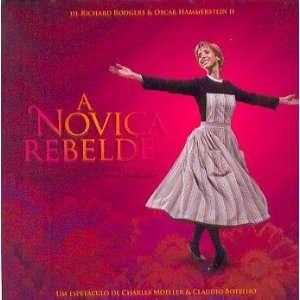 A Noviça Rebelde (the Sound Of Music   Temas Originais Da