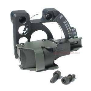 Reflex Quadrant Optical Sight for M203 Launcher
