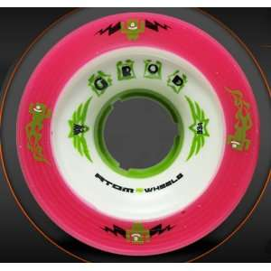Pink Roller Derby Speed Skating Replacement Wheels