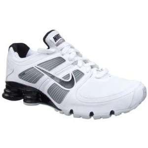 NIKE SHOX TURBO+ 11 MENS RUNNING SHOES