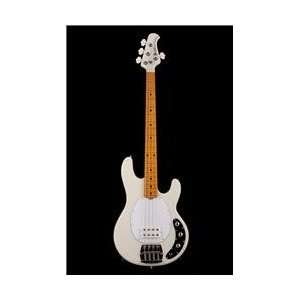 Man Bfr Classic Series Stingray 4 String Bass Musical Instruments