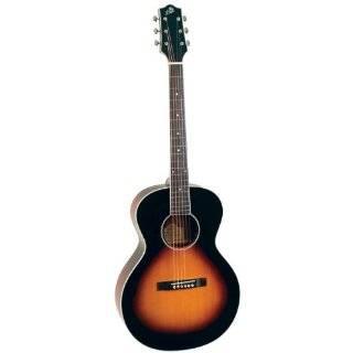The Loar LH 250 SN Acoustic Guitar