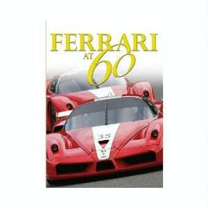 FERRARI at 60: Michael Schumacher, Bruce Cox: Movies & TV