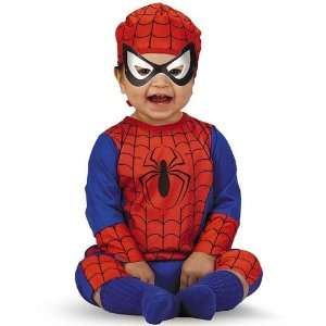 Baby Spiderman Costume: Toys & Games