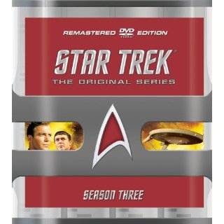 Star Trek: The Original Series   Season Three (Remastered Edition)