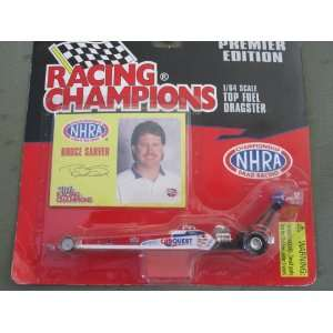 Bruce Sarver Top Fuel Dragster NHRA 1996 Premiere By