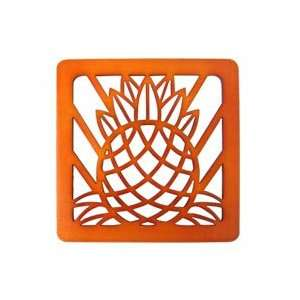 Laser Cut Wood Trivets Home & Kitchen