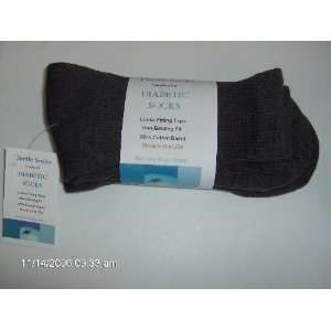 Pairs   Diabetic Socks, King Size By Turtle Socks   Available in