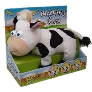 WALKERS  Cow: Toys & Games