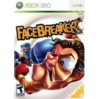 Top Rated best Xbox 360 Boxing Games