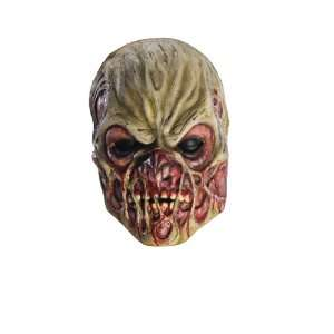 Foam Latex Mask, Muscle Zombie  Toys & Games