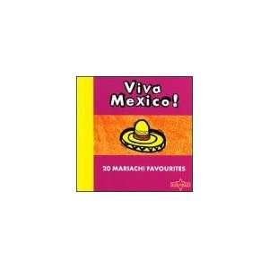 Viva Mexico [Import]