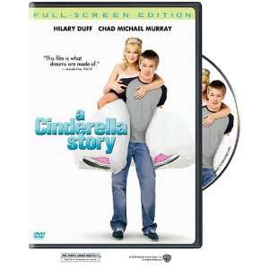 A Cinderella Story (Full Screen Edition): Hilary Duff