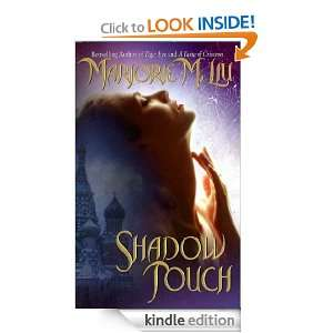 Shadow Touch A Dirk & Steele Novel (Dirk & Steele Romance) Marjorie