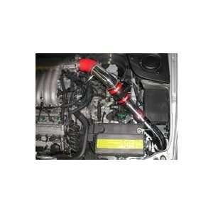 HYUNDAI Tiburon cold air intake system for 03 04 Color
