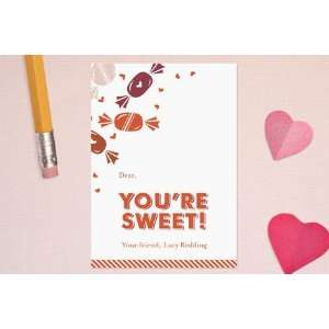 yum yum Classroom Valentines Day Cards Toys & Games