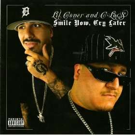 Smile Now, Cry Later [Explicit]: C Locs Lil Coner: MP3