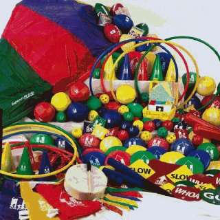 Catch Sets Catch Kids Club Kit With Equipment Sports