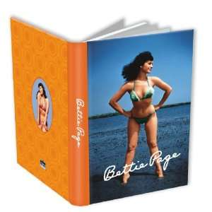 Bettie Page Horizon Journal (9781596179752) Dark Horse Deluxe Books
