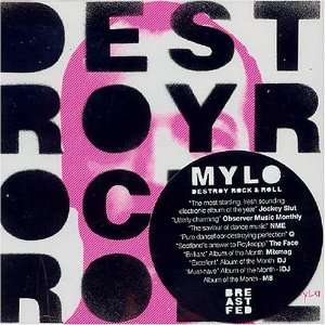 Destroy Rock & Roll Music