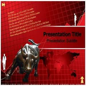 Share Market Powerpoint Templates   Share Market Powerpoint (PPT