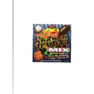 Super Sports Mix   Excelsior Music