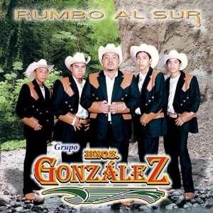 Hermanos Gonzalez (Rumbo Al Sur) 343 Grupo Hermanos