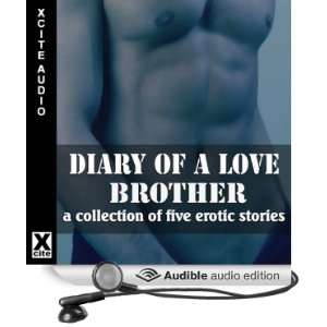 The Diary of a Love Brother (Audible Audio Edition