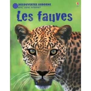 les fauves (9781409513964): Jonathan Sheikh Miller: Books