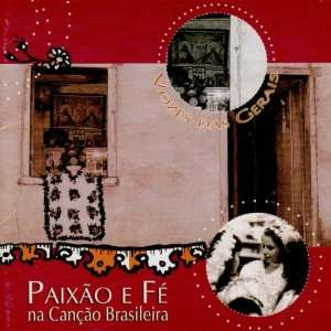 Paixao E Fe Na Cancao Brasileira: Music