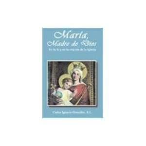 Maria Madre De Dios: En LA Fe Y En LA Oracion De LA Iglesia (Spanish