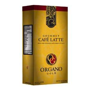 Organo Gold Cafe Latte  Grocery & Gourmet Food