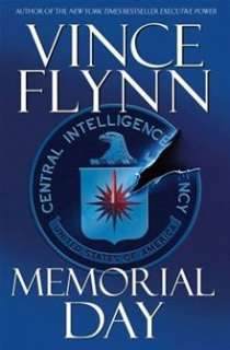 Memorial Day By Vince Flynn   eBook   Kobo