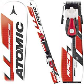 Atomic Race 7 Jr. Alpine Ski with 045 Binding  Kids   2006 BCS from